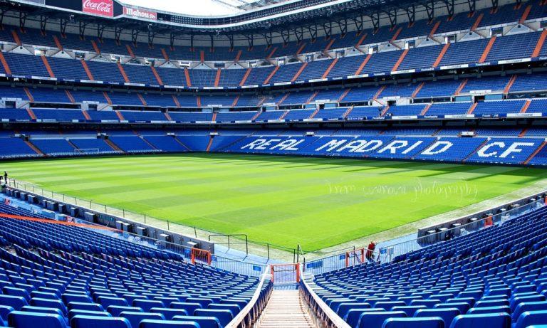Ρεάλ Μαδρίτης: Η μέρα που εγκαινίασε το «Σαντιάγκο Μπερναμπέου»