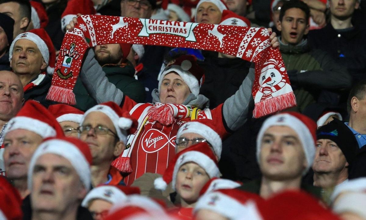Boxing Day: Όταν οι Άγγλοι παίζουν μπάλα τα Χριστούγεννα (vids)