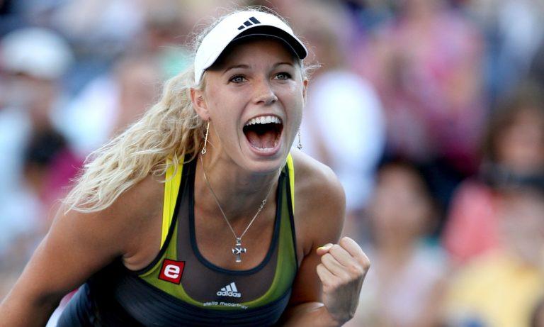 Καρολίν Βοζνιάκι: Αποσύρεται μετά το Australian Open (pic)