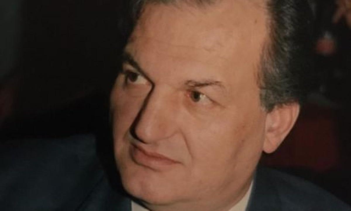 Άγγελος Ντάβος: «Έφυγε» ο «μπαμπάς» της Serenata και της Κουκουρούκου! (vids)
