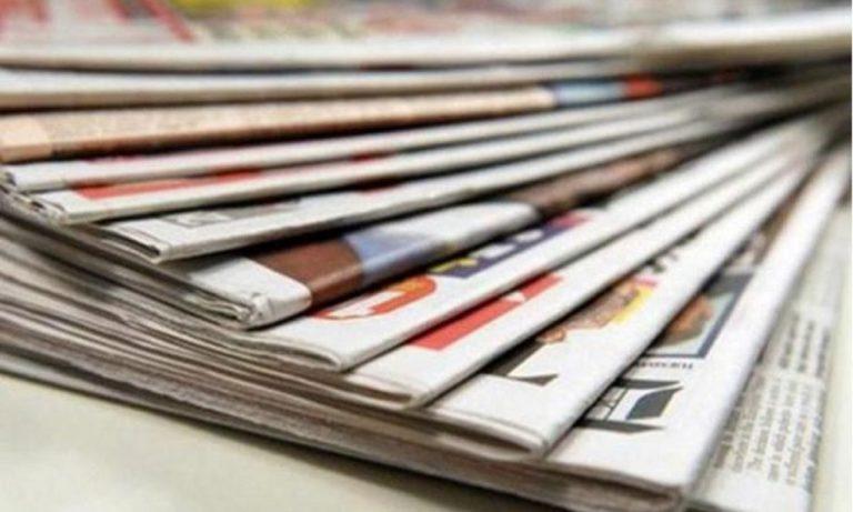 Λογική η απόσυρση του κυβερνητικού πακέτου στήριξης των εφημερίδων – Πήγαν περίπατο τα κριτήρια