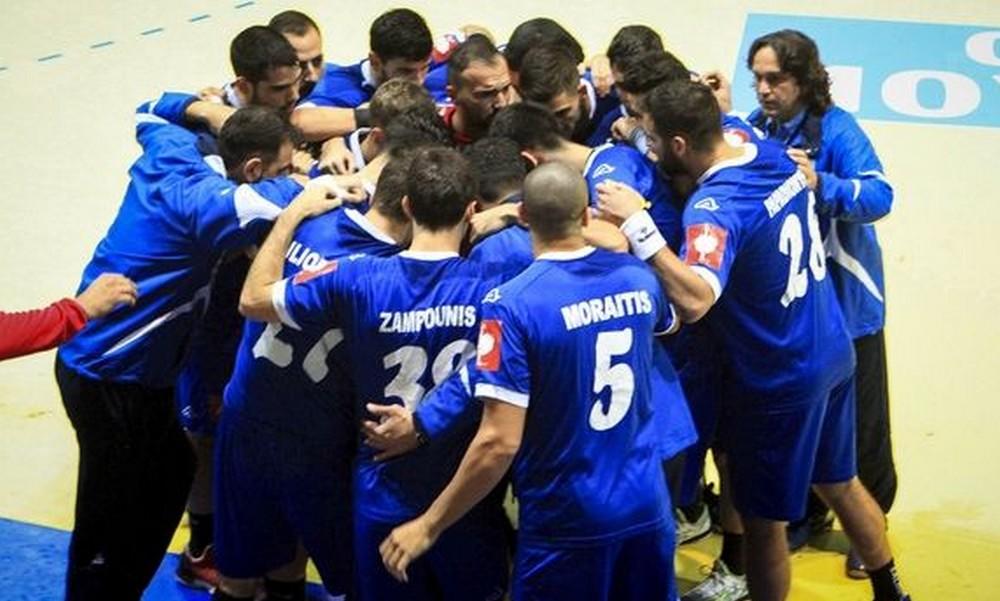 Xάντμπολ: Οι εκλεκτοί της Εθνικής ανδρών - Sportime.GR