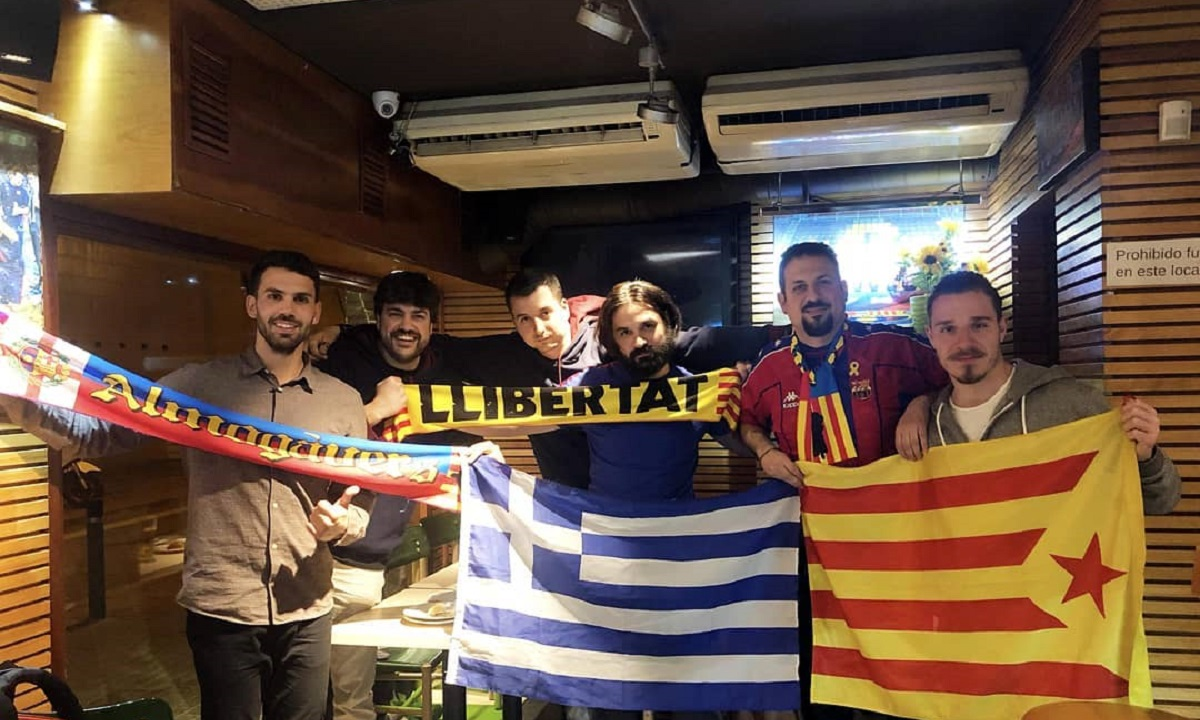 «Football Stories»: Στην Ισπανία για το Ρεάλ-Μπαρτσελόνα