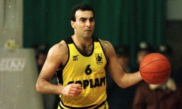Η μέρα που ο Νίκος Γκάλης «συστήθηκε» στο ελληνικό μπάσκετ (vid)