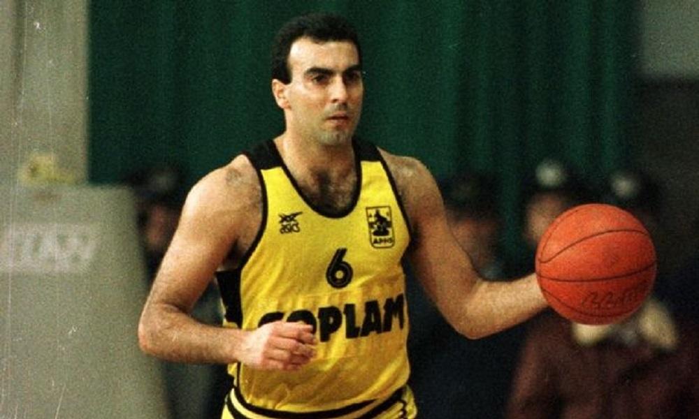 Η μέρα που ο Νίκος Γκάλης «συστήθηκε» στο ελληνικό μπάσκετ (vid) - Sportime.GR
