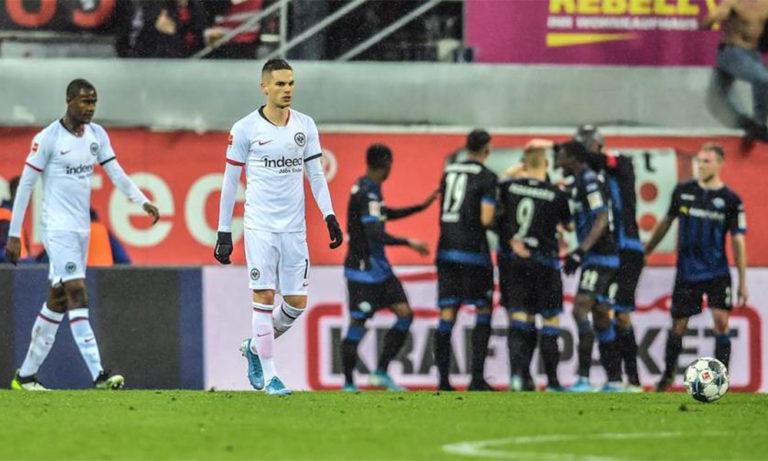 Bundesliga: «Ανάσες» για τους τελευταίους (vids)