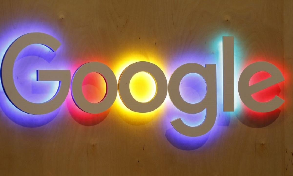 Παραμονή Πρωτοχρονιάς: Το τελευταίο Google doodle της χρονιάς (pic)