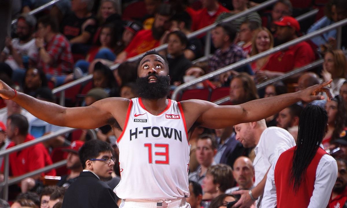 NBA: Εύκολα οι Ρόκετς με 60άρα Χάρντεν, «ίδρωσαν» οι Σίξερς (vids) - Sportime.GR