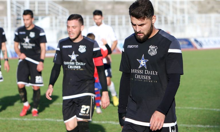 Football League: Πρεμιέρα στην Ιεράπετρα