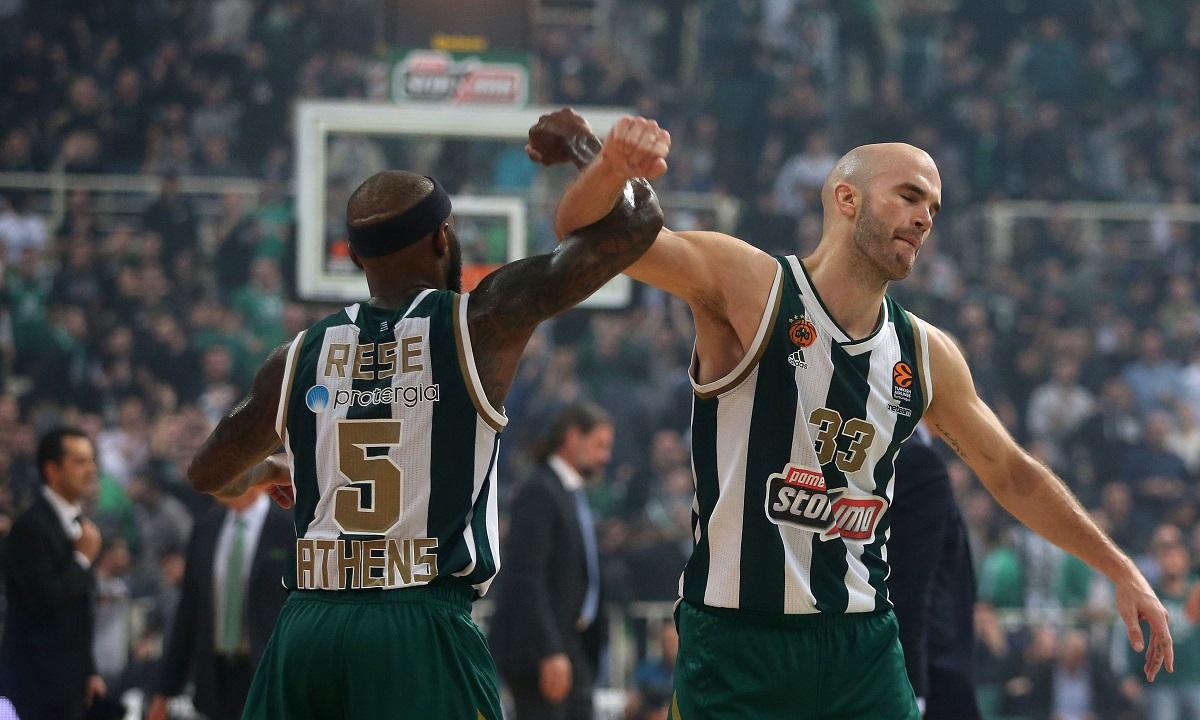 Basket League: Πέφτει η… αυλαία με το Παναθηναϊκός – Ήφαιστος. Πανέτοιμος για ακόμα μία νίκη ο Παναθηναϊκός
