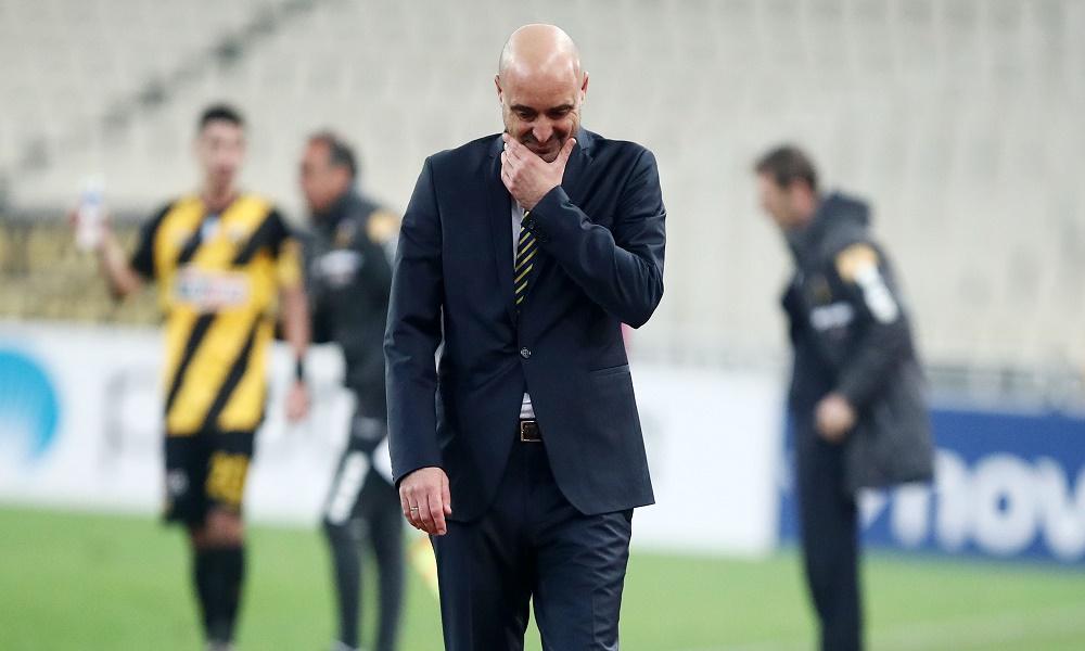 Ράσταβατς: «Αξίζαμε κάτι παραπάνω κόντρα στην ΑΕΚ»