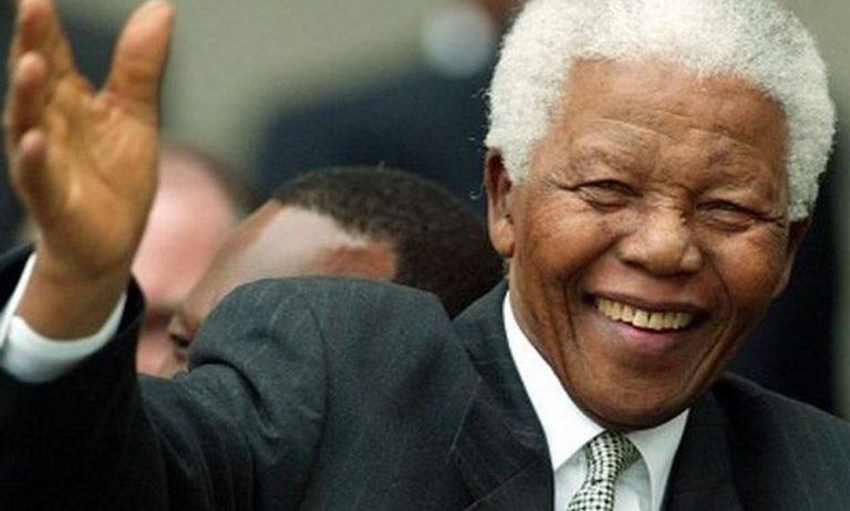 Νέλσον Μαντέλα: Οι 15 σοφές φράσεις του εμβληματικού ηγέτη