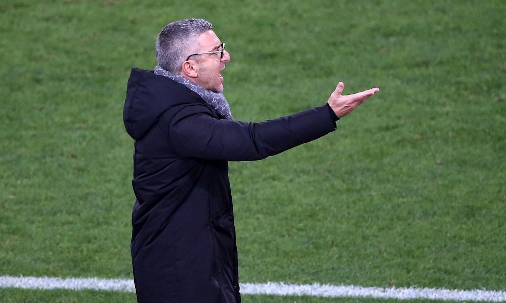 Παπαβασιλείου: «Να μας γίνει μάθημα, δεν πρέπει να παρατάμε τα ματς» - Sportime.GR