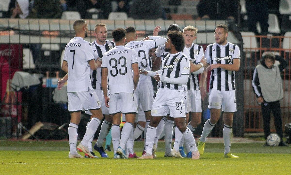 Super League 1: Τα «βλέμματα» σε Τούμπα και Αγρίνιο