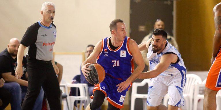 Επιβεβαίωση του Sportime: Παρελθόν κι επίσημα ο Μοχάμεντ Πάσαλιτς