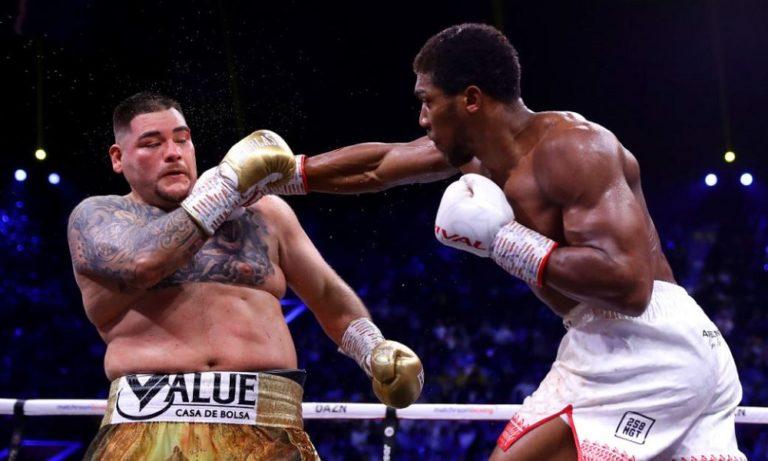Πυγμαχία: Πήρε εκδίκηση από τον Ρουίς ο Τζόσουα (vid)