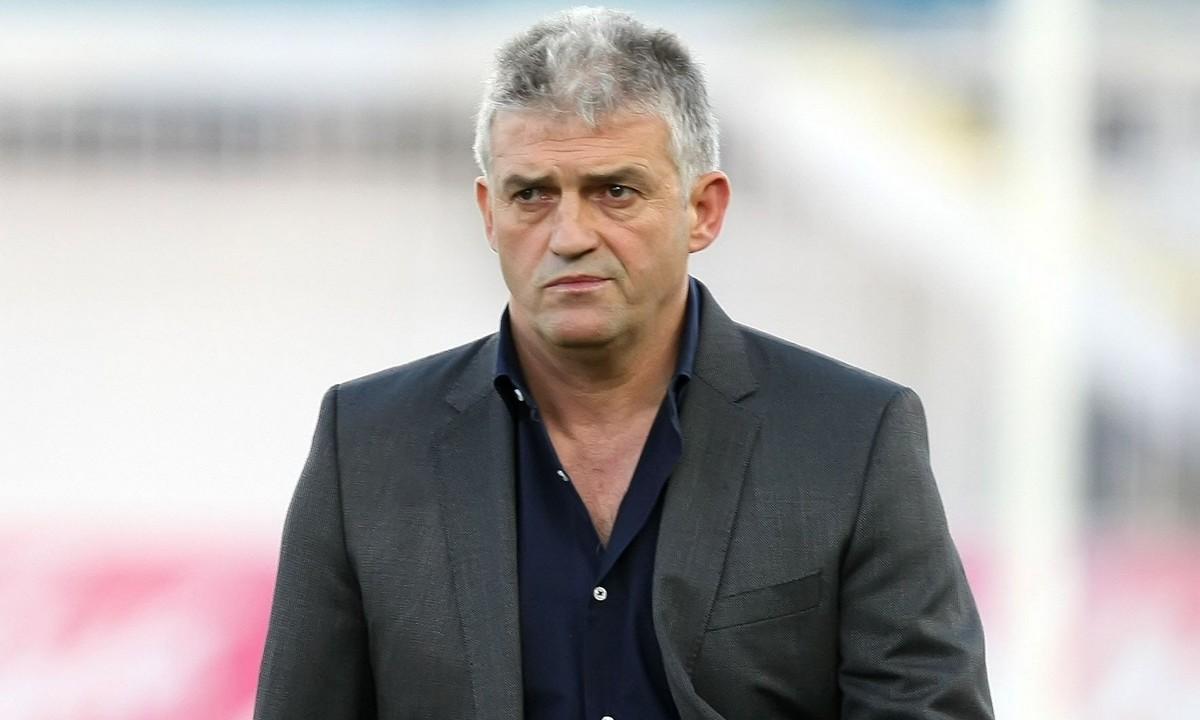 Τσιώλης: «Αν υπήρχε VAR το 2013, το κύπελλο θα ήταν στην Τρίπολη»