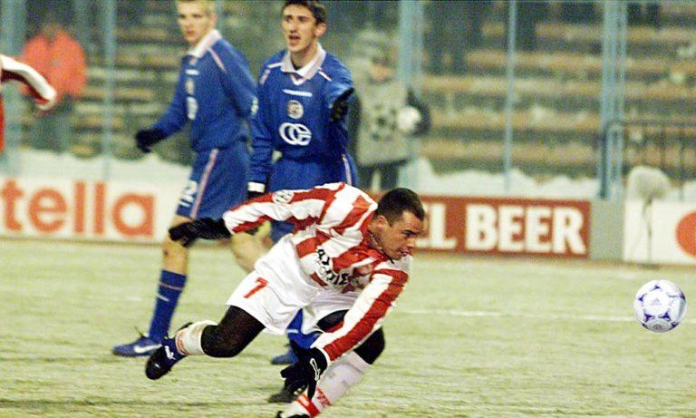 Σαν σήμερα 9/12: Το «χρυσό» γκολ του Γιαννακόπουλου στο Ζάγκρεμπ! (vid)