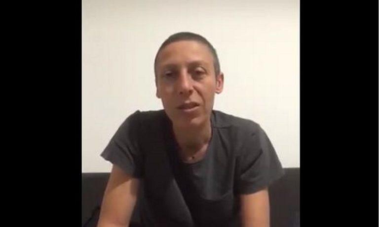 Φραντσέσκα Σκιαβόνε: Νίκησε τον καρκίνο!