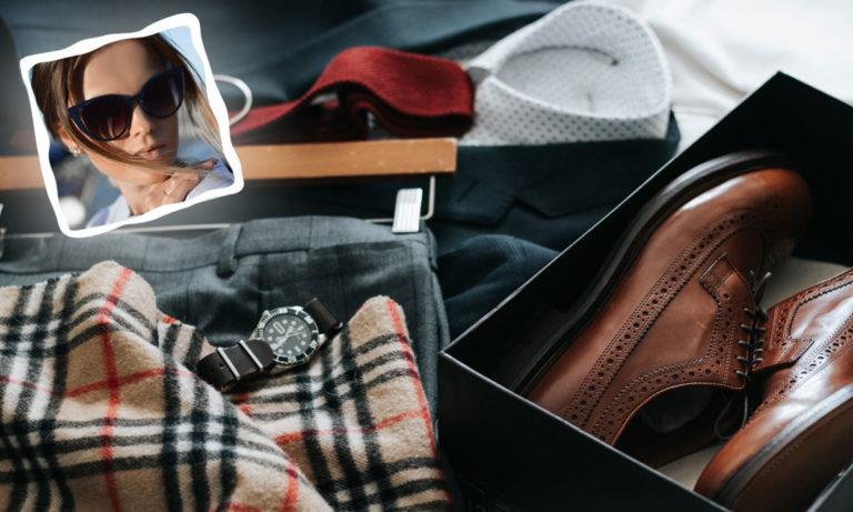 Style Keeper: Special gifts για ξεχωριστούς άνδρες