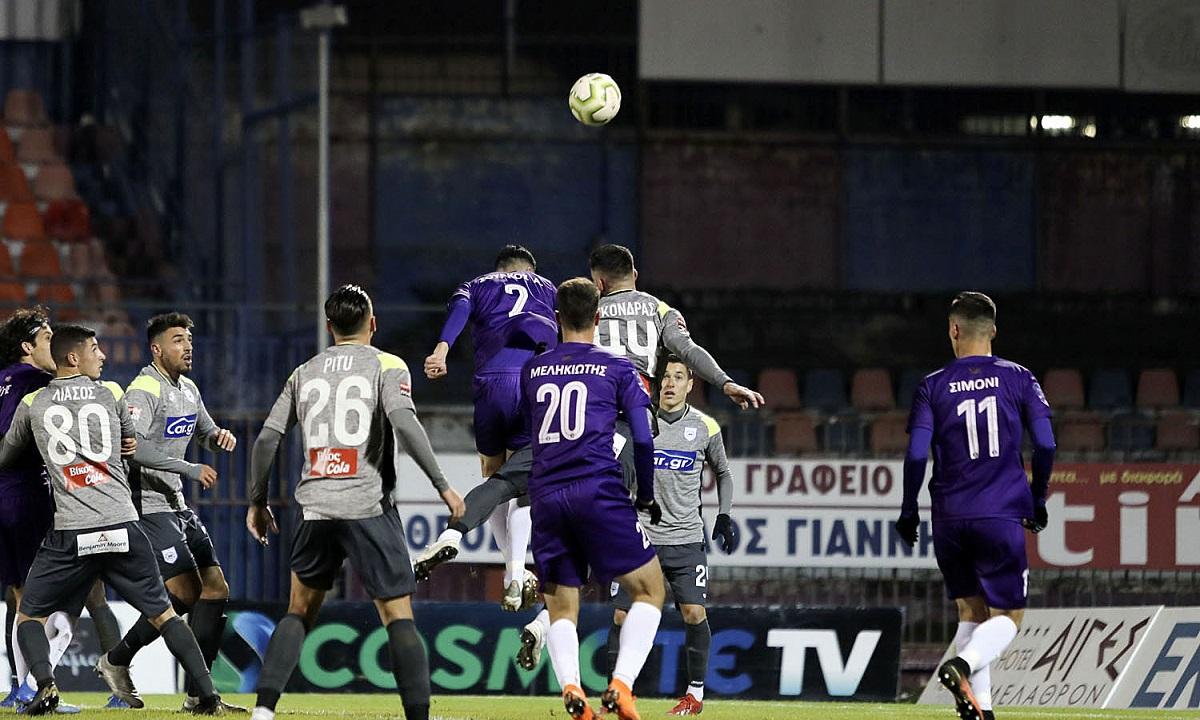 Football League Στοίχημα 8/12 | Λάππας: Mε τους γηπεδούχους