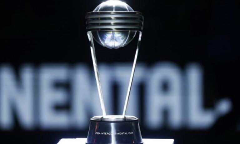 Στην Τενερίφη το Final-4 του Διηπειρωτικού Κυπέλλου