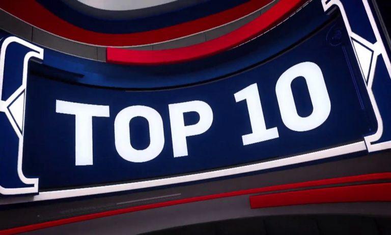 NBA Top-10: Ο Μοράντ… ζαλίζει τον αντίπαλο του στην κορυφή (vid)