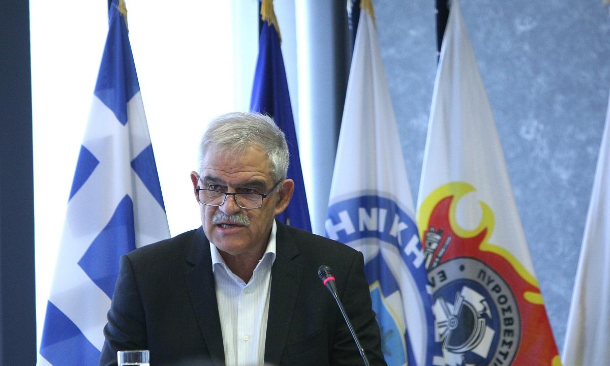 Τόσκας: «Κατήργησα την ομάδα ΔΕΛΤΑ γιατί ήταν μπαχαλάκηδες» (vid)