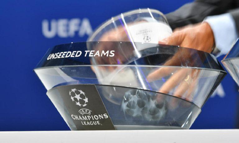 Κληρώνει για το Champions League, όλοι θέλουν να αποφύγουν τη Ρεάλ Μαδρίτης