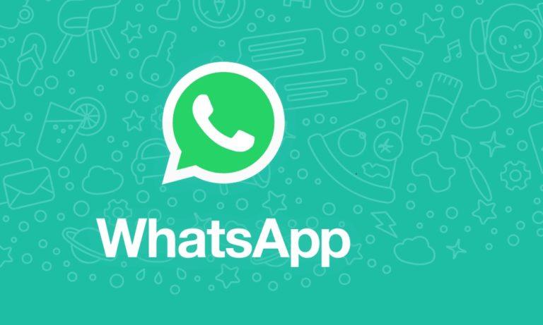 WhatsApp: Τέλος από σήμερα (31/12) σε αυτά τα κινητά