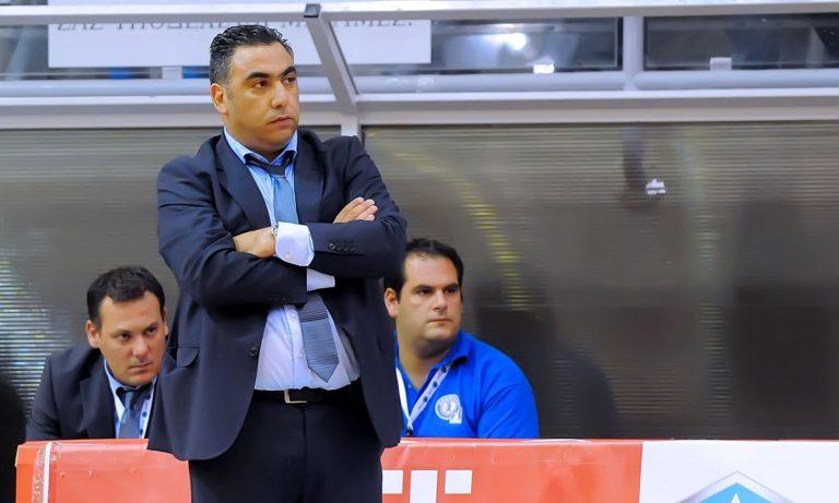 Ιωνικός Νικαίας: Νέος προπονητής ο Κουταλιανός