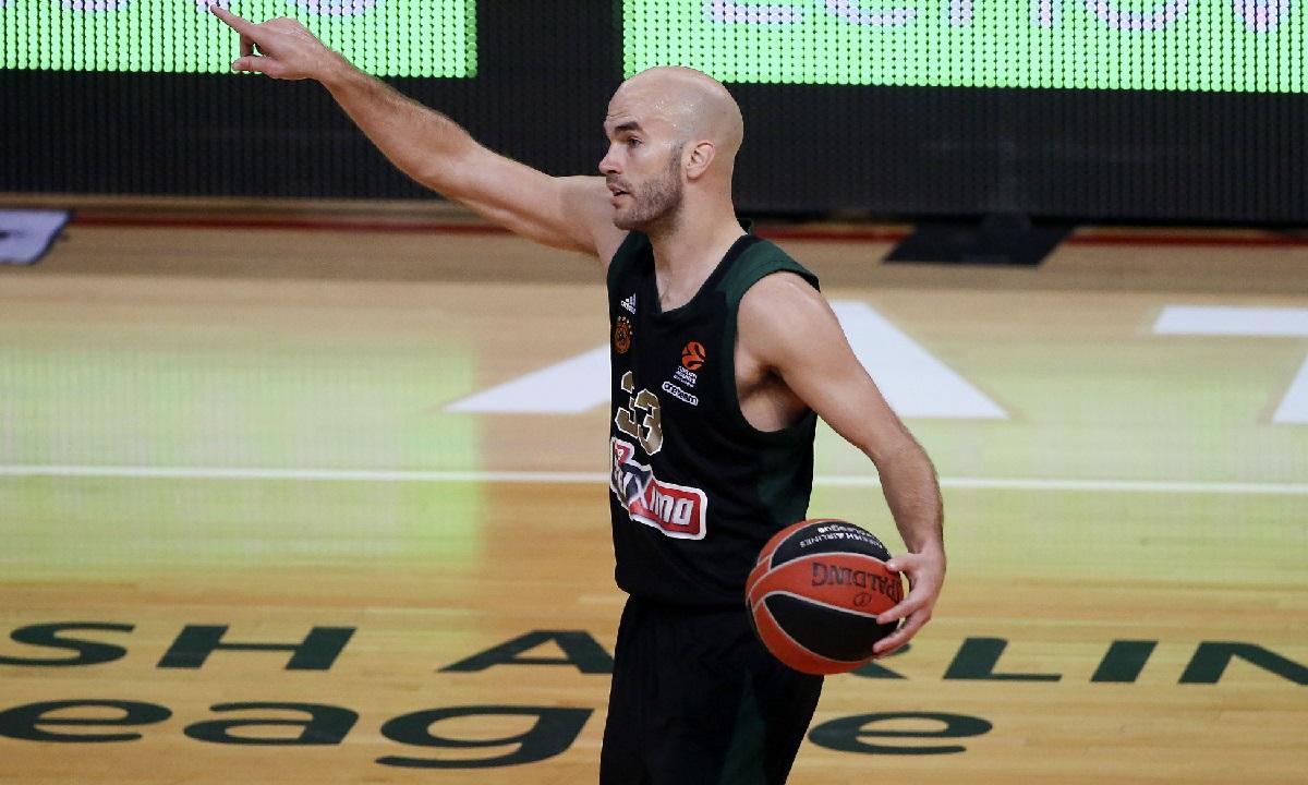 Νικ Καλάθης: Ο απόλυτος κυρίαρχος στις ασίστ | sportime.gr