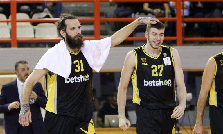 Εθνική ομάδα: Ρογκαβόπουλος αντί Γιαννόπουλου