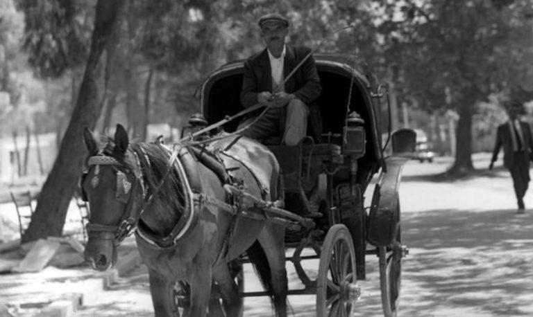 Αυτός ήταν ο πρώτος Κώδικας Οδικής Κυκλοφορίας στην Ελλάδα