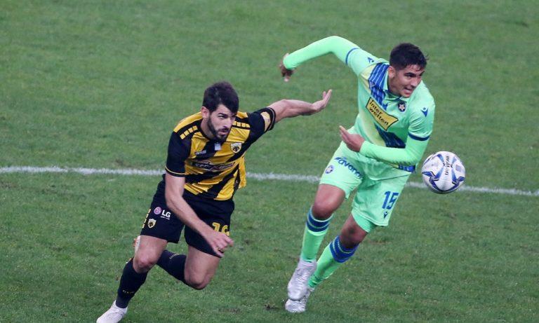Αστέρας Τρίπολης – ΑΕΚ: Το κανάλι του αγώνα