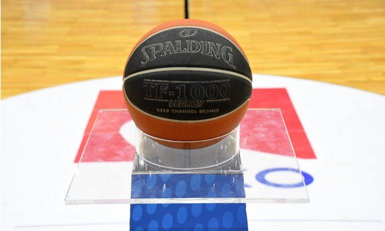 Basket League 2020-2021