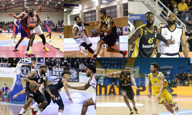 Basket League: Χάσαμε τους Έλληνες
