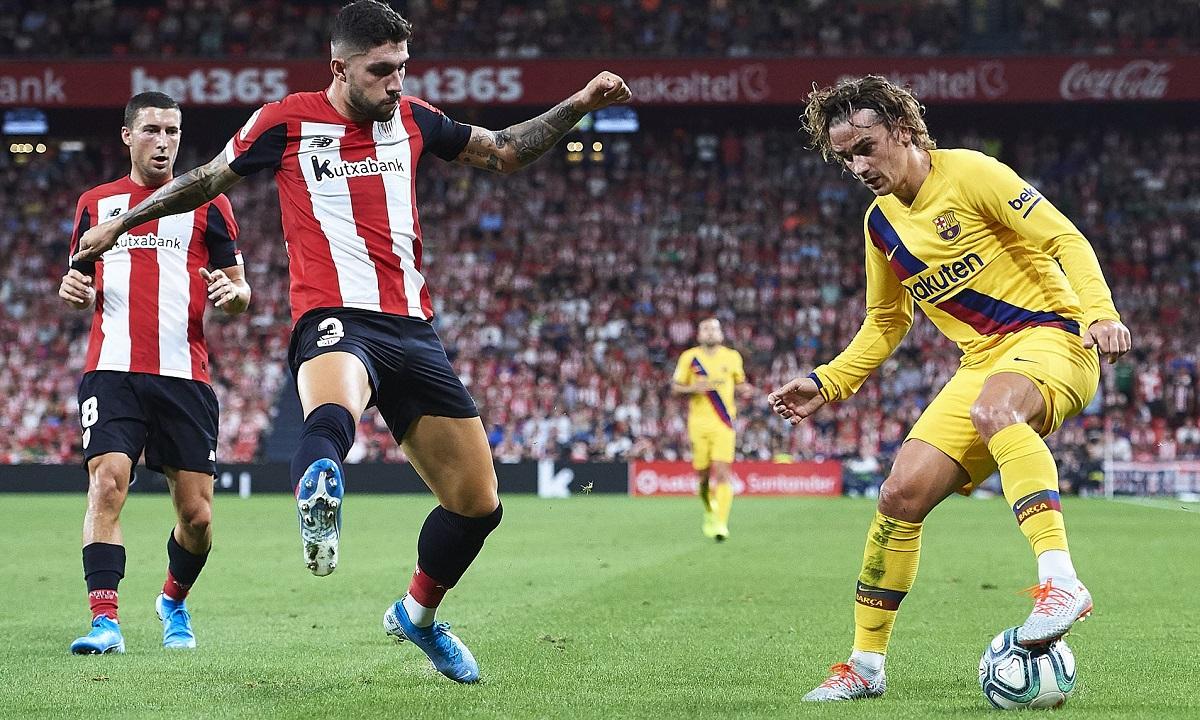 Copa del Rey: Τα ζευγάρια των προημιτελικών - Sportime.GR