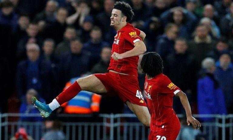 Λίβερπουλ – Έβερτον 1-0: Πρόκριση με βολίδα του Τζόουνς (vid)