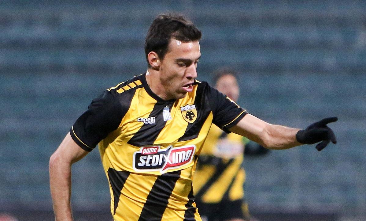 Αστέρας Τρίπολης: Ανακοίνωσε Ντέλετιτς από την ΑΕΚ - Sportime.GR