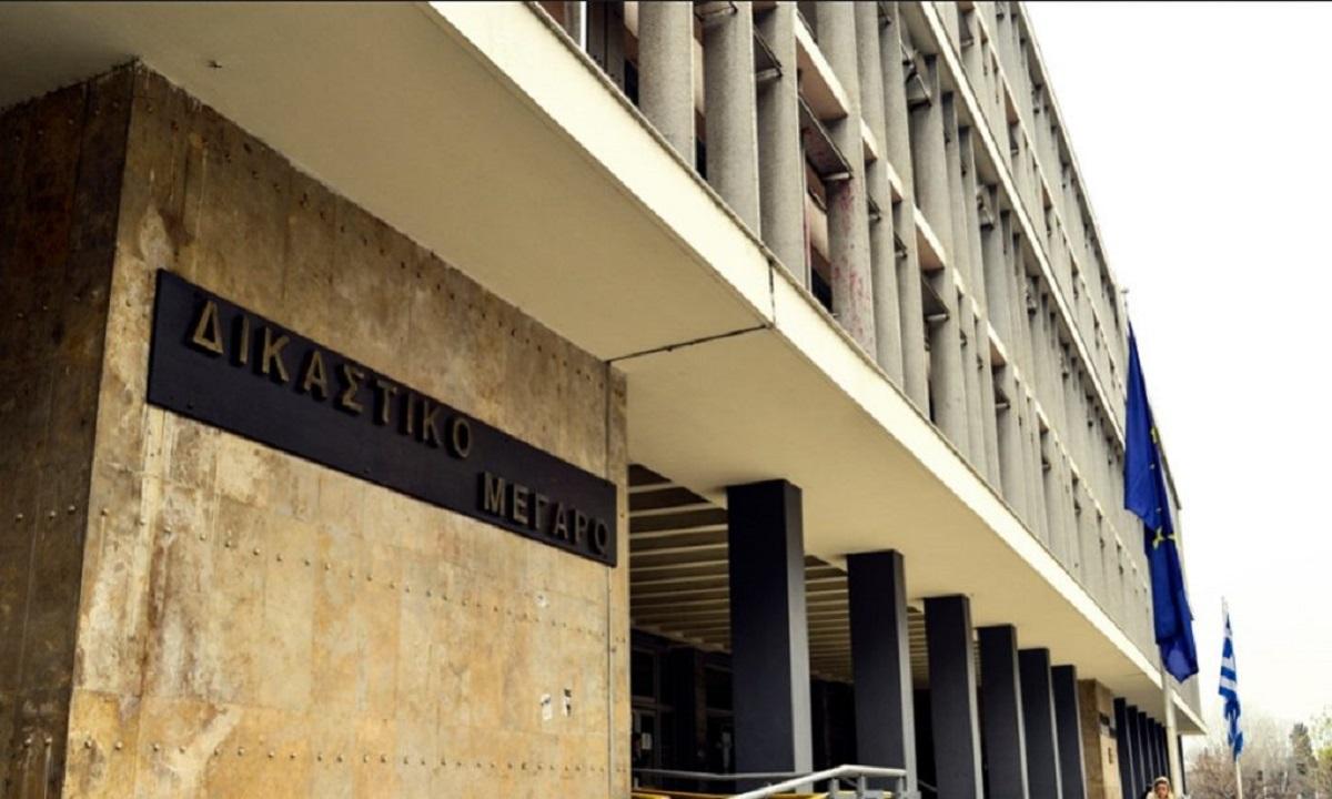 Δικαστήρια Θεσσαλονίκης: Διπλό τηλεφώνημα για βόμβα