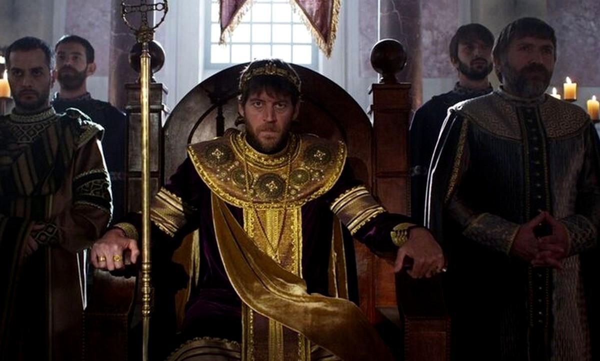 «Οθωμανική» υπερπαραγωγή στο Netflix (vid) - Sportime.GR