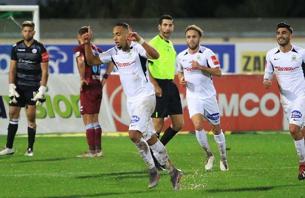 Χοσέ 13/1 Προγνωστικά: Παίζουμε γκολ στην Κύπρο