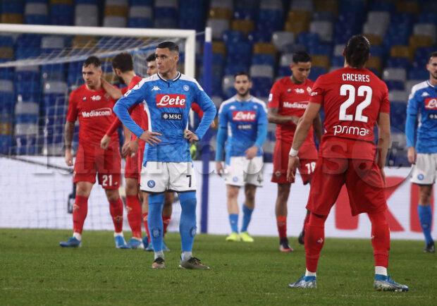 Νάπολι – Φιορεντίνα 0-2: Την «καβάλησε» (vid) - Sportime.GR