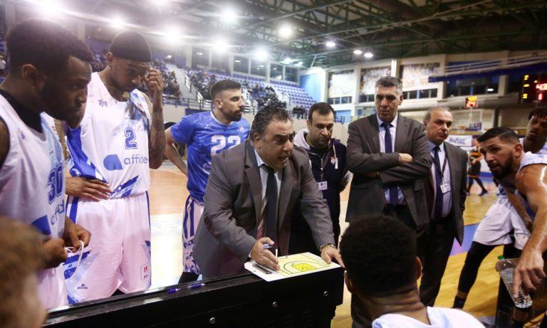 Κουταλιανός: «Η ομάδα έδειξε χαρακτήρα»