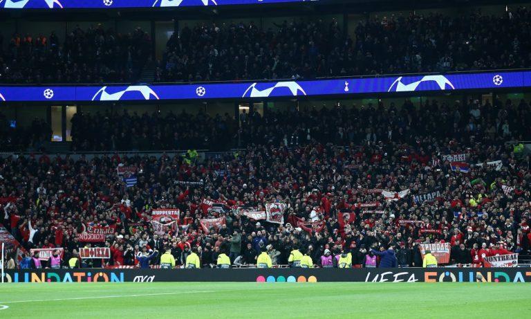 Ολυμπιακός: Τα εισιτήρια με Άρσεναλ στο Λονδίνο