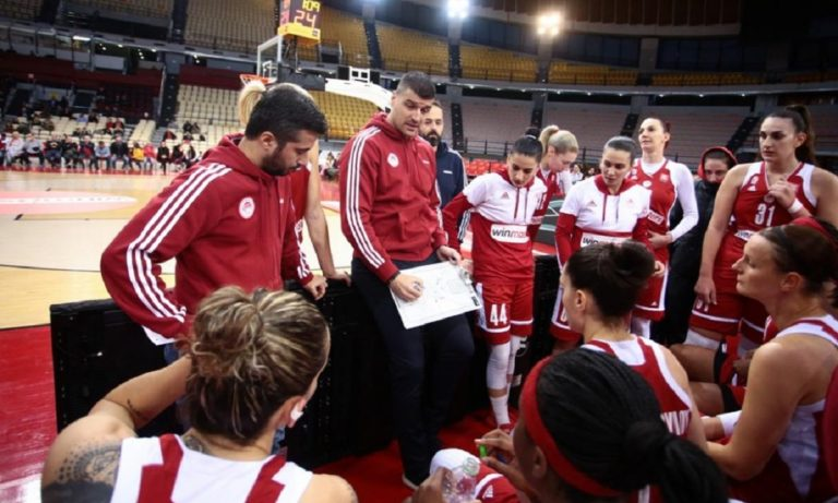 Παντελάκης: «Το πιο σημαντικό παιχνίδι της σεζόν»