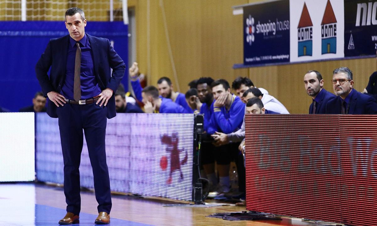 Νίκος Παπανικολόπουλος- Περιστέρι