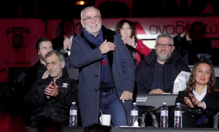Σαββίδης: Η Ροστόφ του επιστρέφει 2,2 εκ. ευρώ!