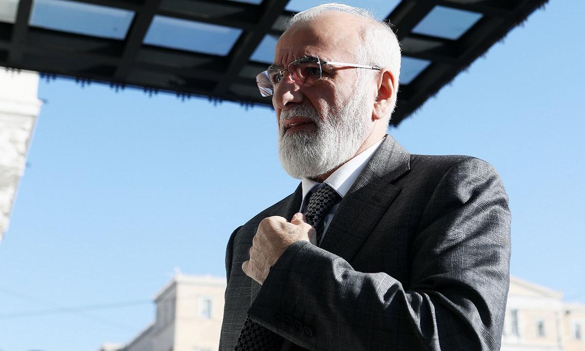 ΕΕΑ: Ο Σαββίδης θα κληθεί για εξηγήσεις